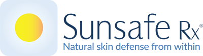 Sunsafe Rx: Natural Anti-Aging Supplement for Sun Defense