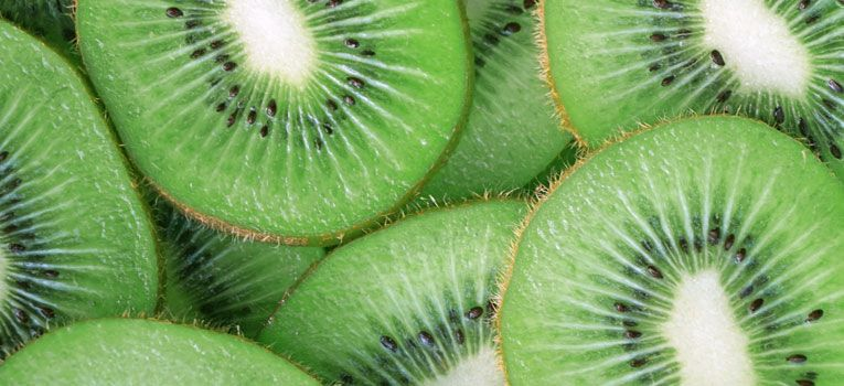 Lutein from kiwifruit