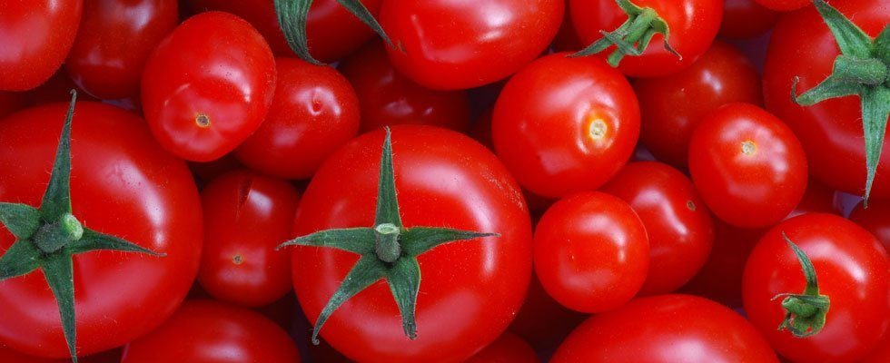 Tomatoes Are A Great Source Of Lycopene